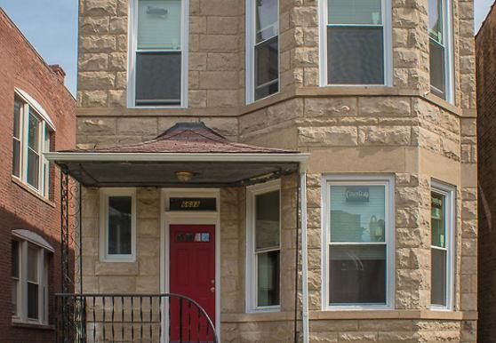 6633 S Rhodes Ave 1, Chicago, IL