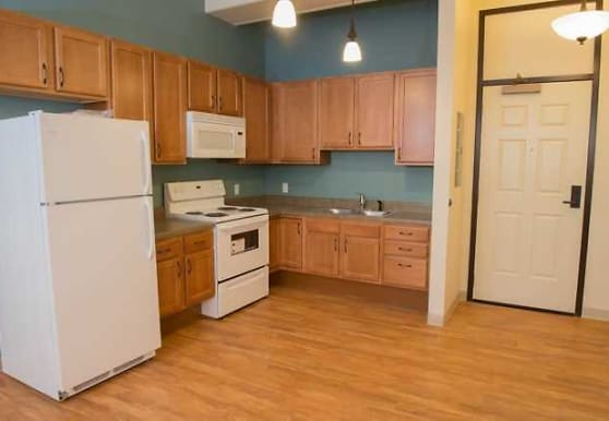 Legacy Apartments at Central Place, Williston, ND