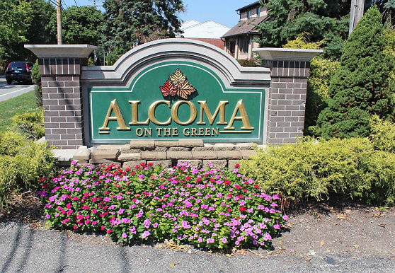Alcoma on the Green, Pittsburgh, PA