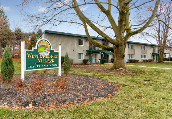 Winterberry Village, North Olmsted, OH