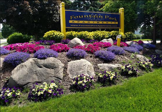 Fountain Park Westland, Westland, MI