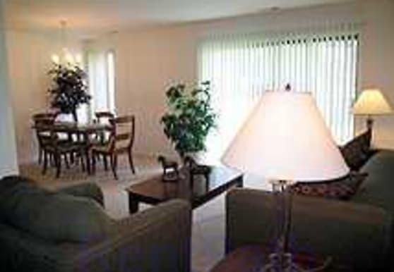 The Pines Apartments, Southfield, MI