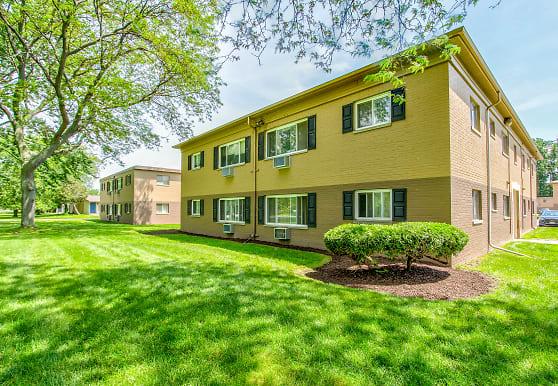 Lakeside Estates, Eastlake, OH