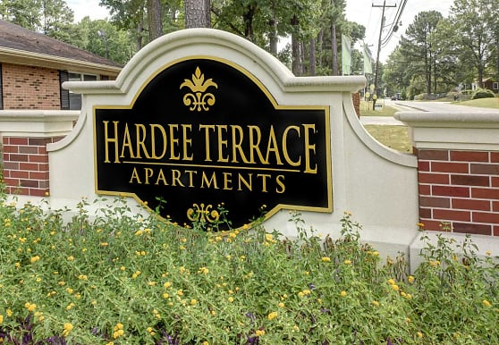 Hardee Terrace Apartments, Durham, NC