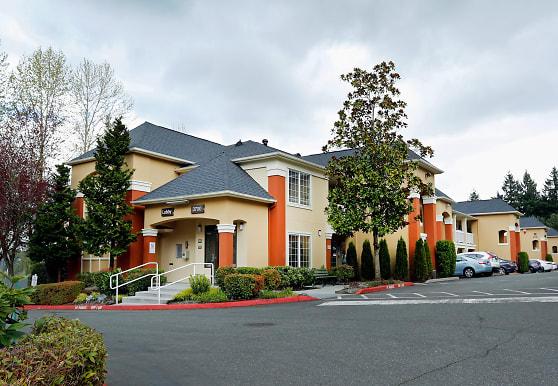 Furnished Studio - Seattle - Bellevue - Factoria, Bellevue, WA