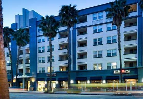 Avalon Wilshire, Los Angeles, CA