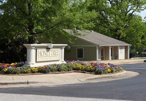 Honeytree, Raleigh, NC
