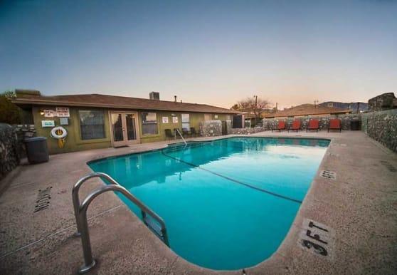 Pine Valley Estates, El Paso, TX
