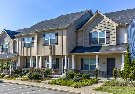 Rivendell Townhomes, Antioch, TN
