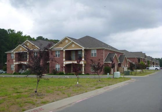 Sunset Place Apartments, Redfield, AR