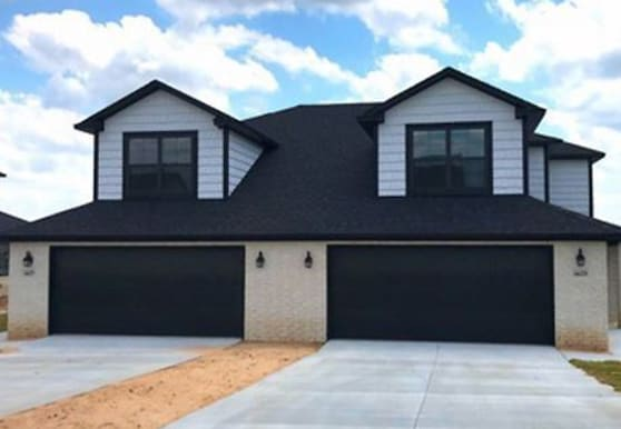 9821 Mylea Circle Lot 37 Right, Fort Smith, AR