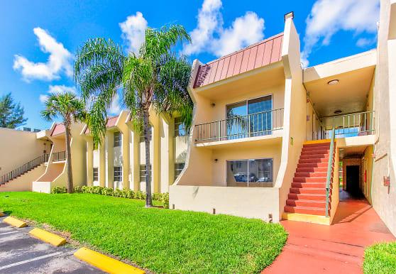 Residences At the Falls, Miami, FL
