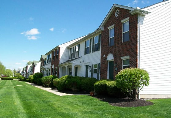 Creekside Townhomes / Cherryhill, Columbus, OH