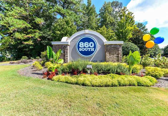 860 South, Stockbridge, GA