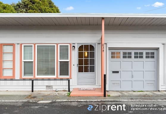 834 Hickory Pl, South San Francisco, CA