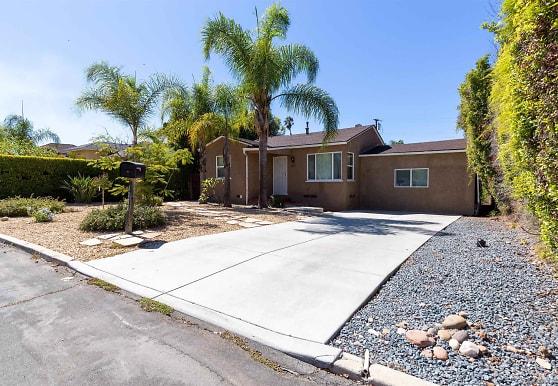4062 Charles St, La Mesa, CA