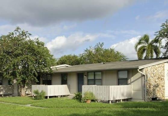 Bel Aire Apartments, Miami, FL