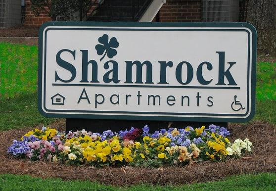 Shamrock Apartments, Raleigh, NC