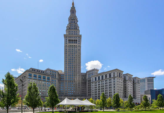 The Terminal Tower Residences, Cleveland, OH