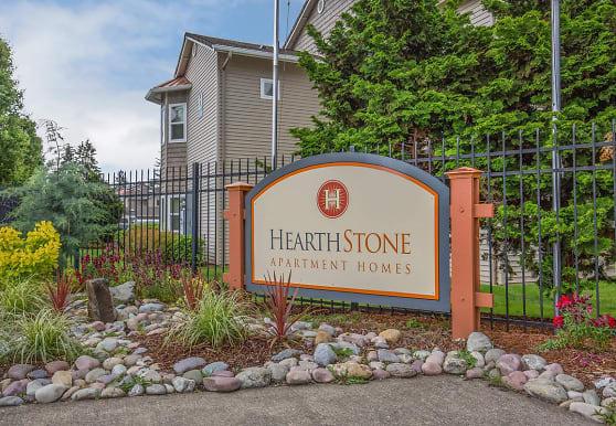 Hearthstone, Tumwater, WA