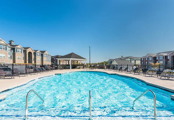 Villas at Fort Mill, Fort Mill, SC