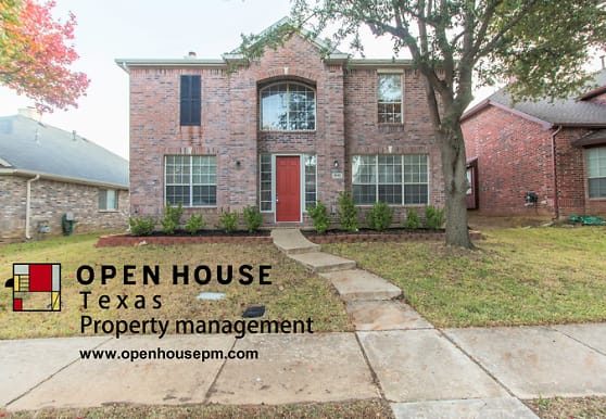 1692 Yellowstone Ave, Lewisville, TX