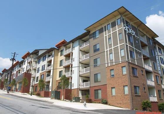 Apex West Midtown, Atlanta, GA
