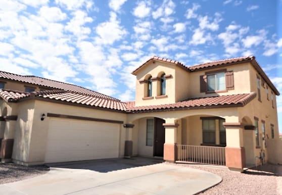 21074 S 213Th Street, Queen Creek, AZ