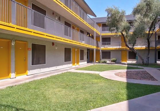 Nola on 50th, Phoenix, AZ