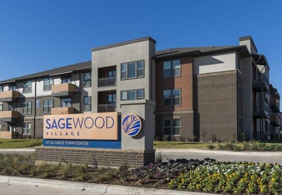 SageWood Village, Fort Worth, TX