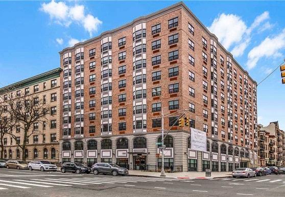 1336 Bedford Ave 605, Brooklyn, NY