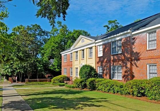 Hillcrest Apartment, Columbus, GA