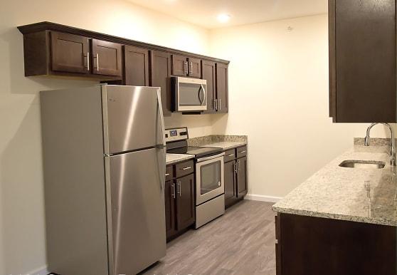 5 Mile Square Apartments, Ballston Spa, NY