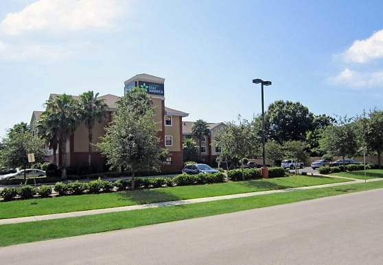 Furnished Studio - Tampa - Airport - Spruce Street, Tampa, FL