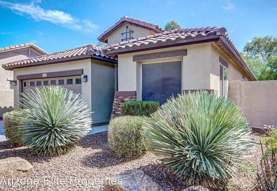 4147 S Bandit Ct, Gilbert, AZ