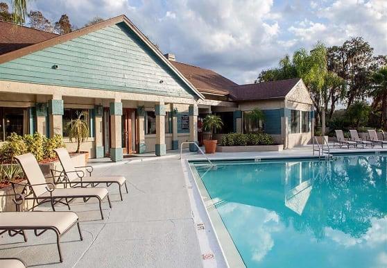 Landmark at Grayson Park Apartment Homes, Tampa, FL