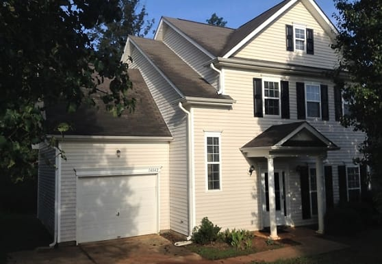 14842 Jerpoint Abby Drive, Charlotte, NC