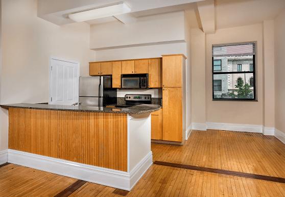 American Heritage Apartments Richmond Va 23219