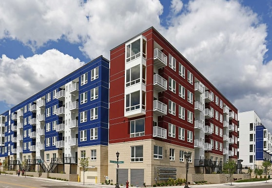 West Side Flats, Saint Paul, MN