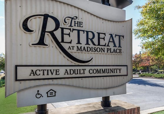 The Retreat at Madison Place, Decatur, GA