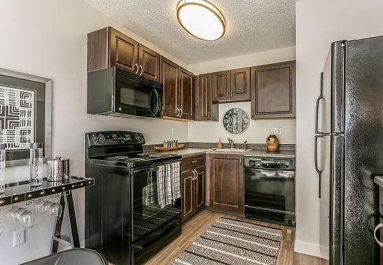 Stratus Townhomes, Westminster, CO
