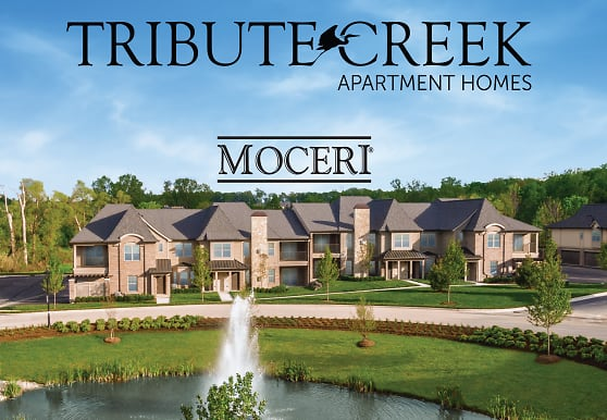 Tribute Creek Apartments Homes, Rochester, MI