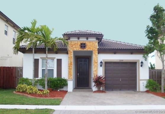 2299 NE 4th St 0, Homestead, FL