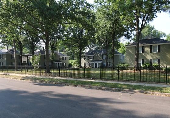 Bluff City Apartments, Memphis, TN