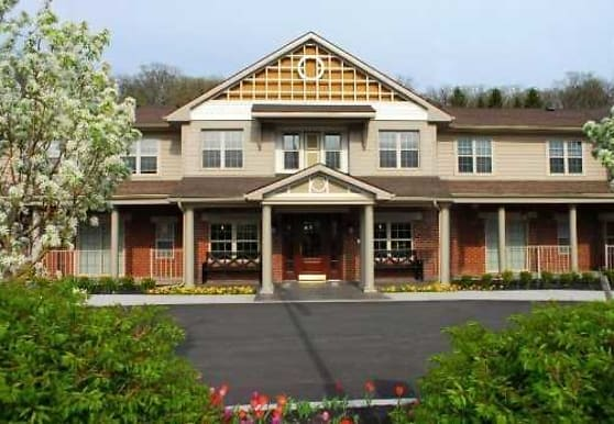 The Village East, Victor, NY