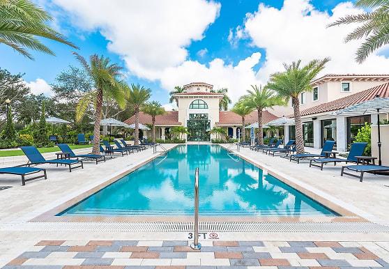 Portofino Place by Cortland, West Palm Beach, FL