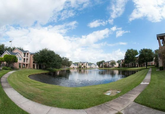River Park Apartments, Orlando, FL