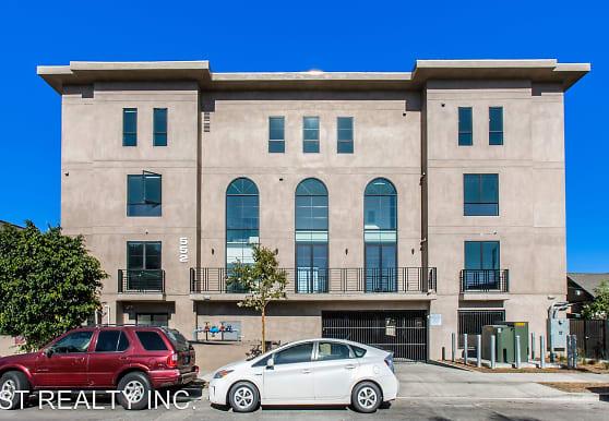 550 N. Hobart Blvd - 303, Los Angeles, CA