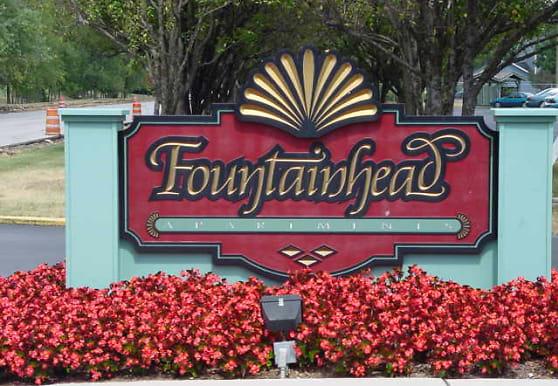 Fountainhead Apartments, Indianapolis, IN