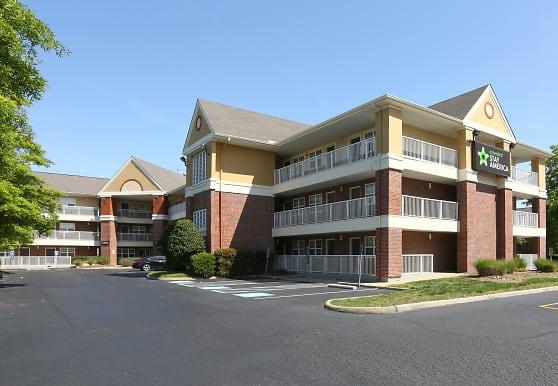 Furnished Studio - Chesapeake - Crossways Blvd., Chesapeake, VA
